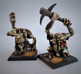 River Trolls Warhammer