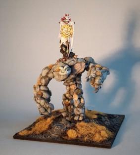 Idol of Gork Reaper Bones