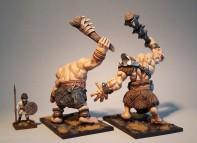 Reaper Bones Hill Giants