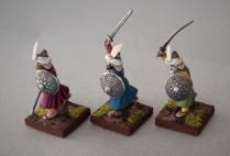Ottoman commanders